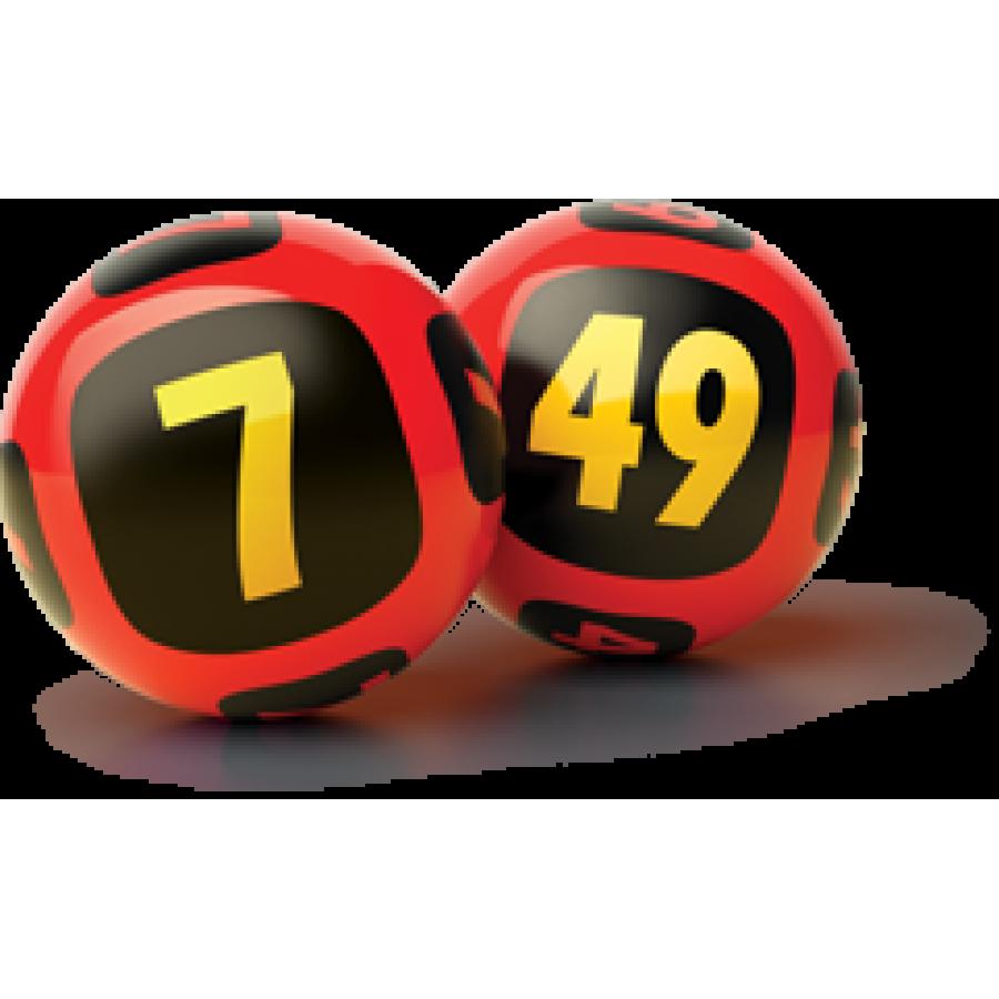 Statistiques de la loterie Vikings