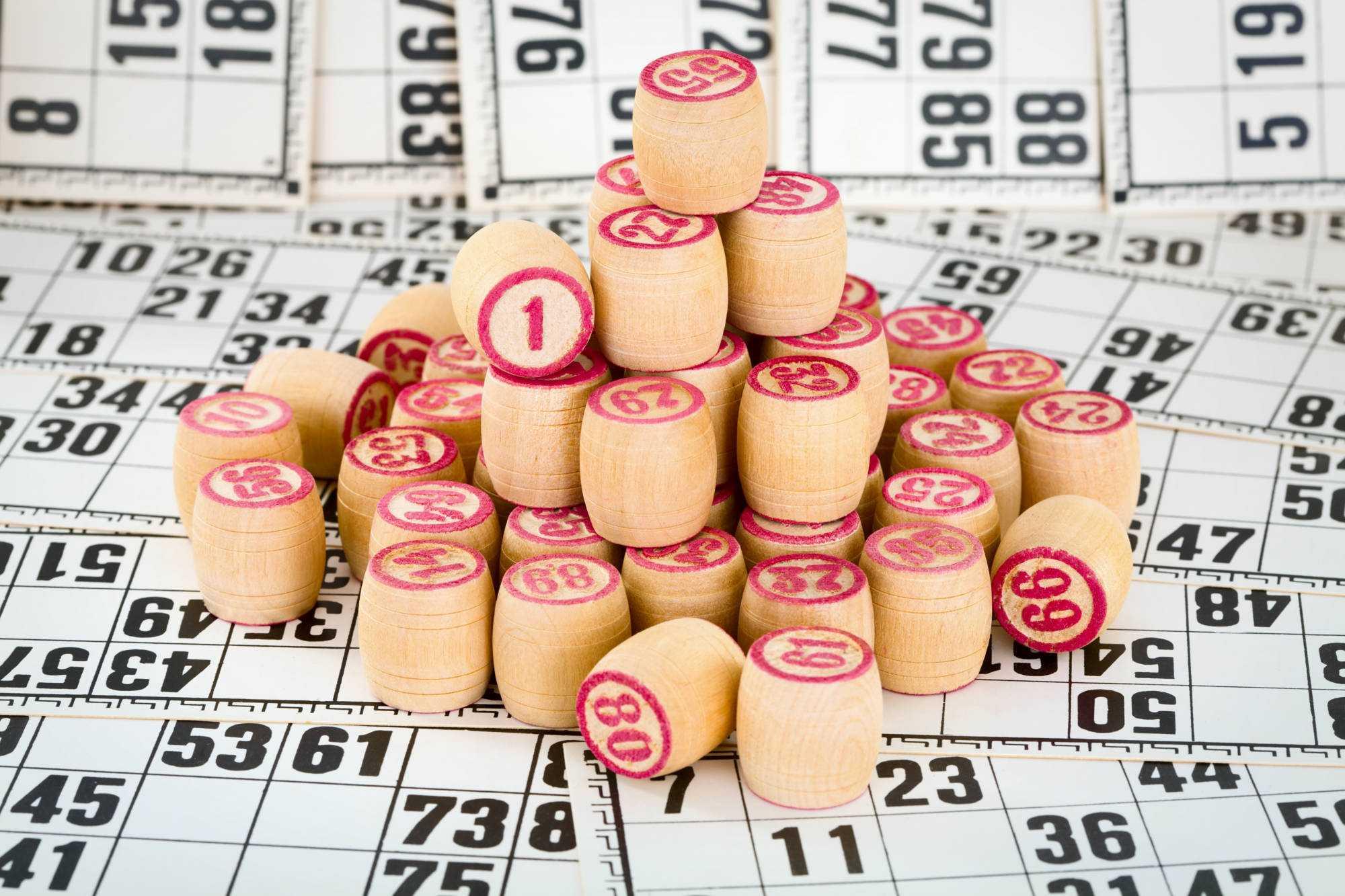 Как выиграть в лотерею: bốc thăm được tổ chức như thế nào, cơ hội may mắn