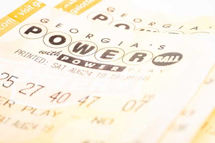 Powerball | lotteria del wisconsin