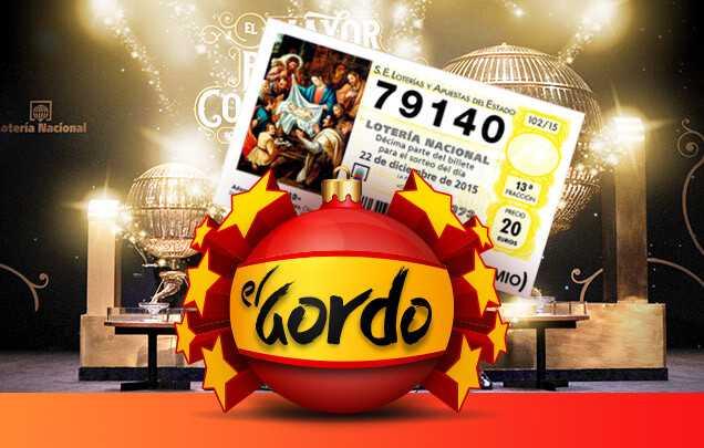 Play the loteria de navidad – spanish christmas lottery 2020
