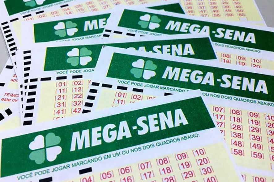 Mega-sena — wikipedia republished // wiki 2