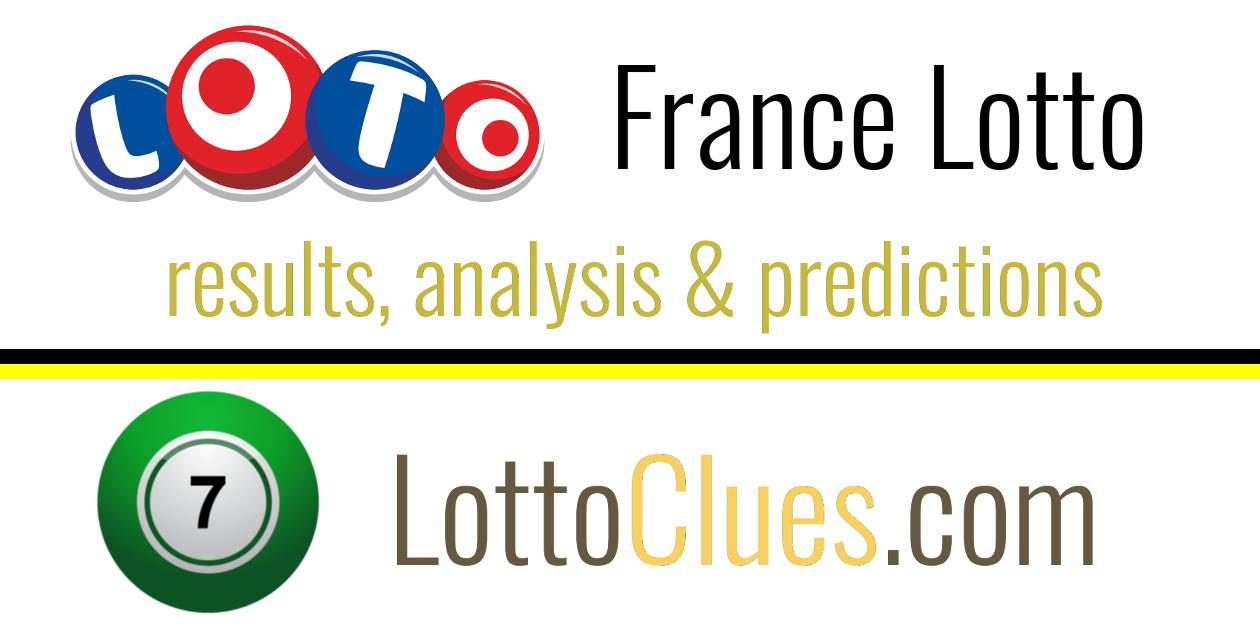ล็อตโต้ฝรั่งเศส | французская лотерея | ลอตเตอรีฝรั่งเศส