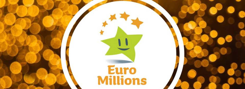 欧洲百万统计