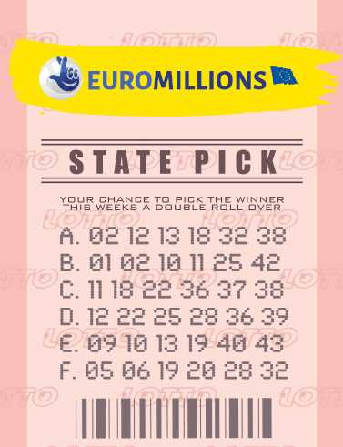 £114 million euromillions superdraw takes place tonight