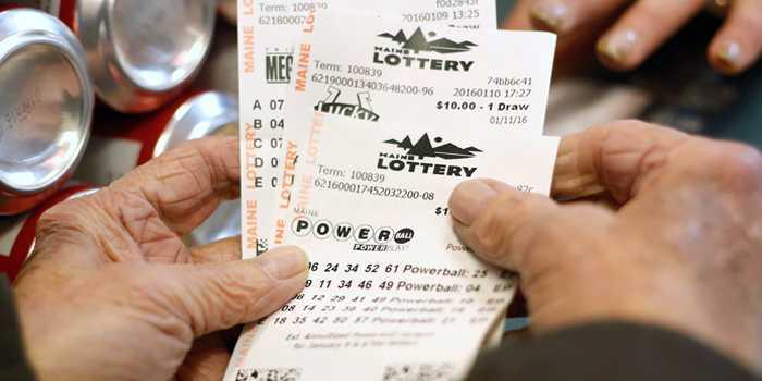 Loterías americanas. historia. - toda la información sobre varias loterías