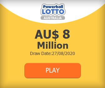 Juega australia powerball en línea - comprar boletos