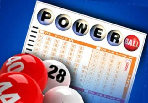 American powerball lottery