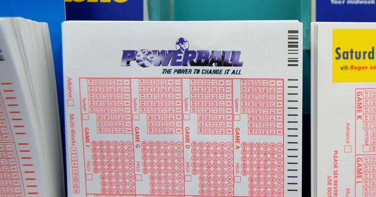 Lotería Powerball de Australia: el sitio oficial de la lotería de Australia, tickets y resultados, críticas, jugar en linea | grandes loterías