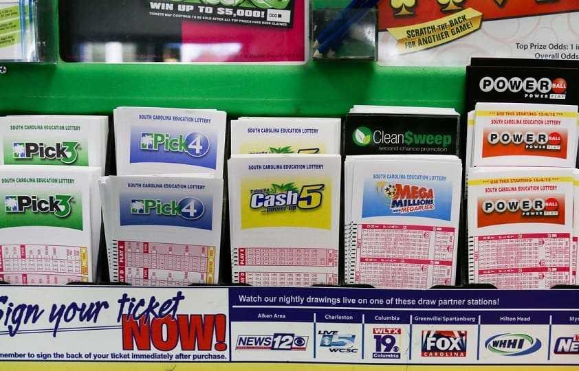 Австрийская лотерея lotto