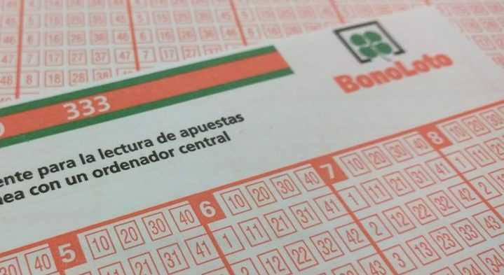 Spanish lottery bonoloto - how to buy a ticket from russia + lottery rules | foreign lotteries