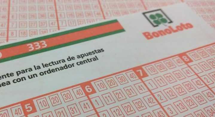 Loterie espagnole Bonoloto - Comment acheter un billet de Russie + règles de loterie | loteries étrangères