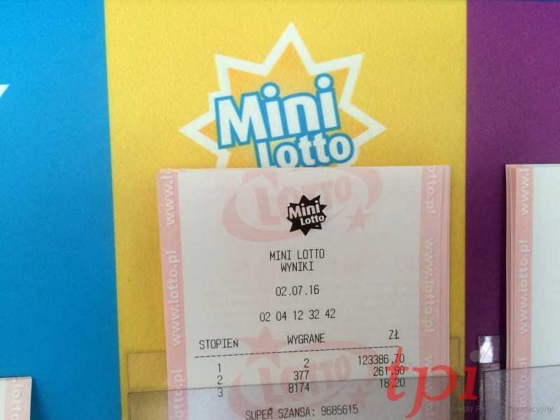 Poland mini lotto strategies