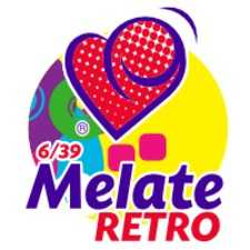 Mexico melate retro charts