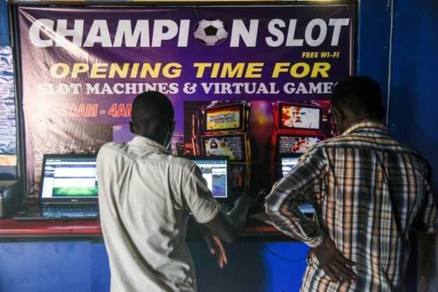 Ta 5 - beste odds i new york! | store lotterier