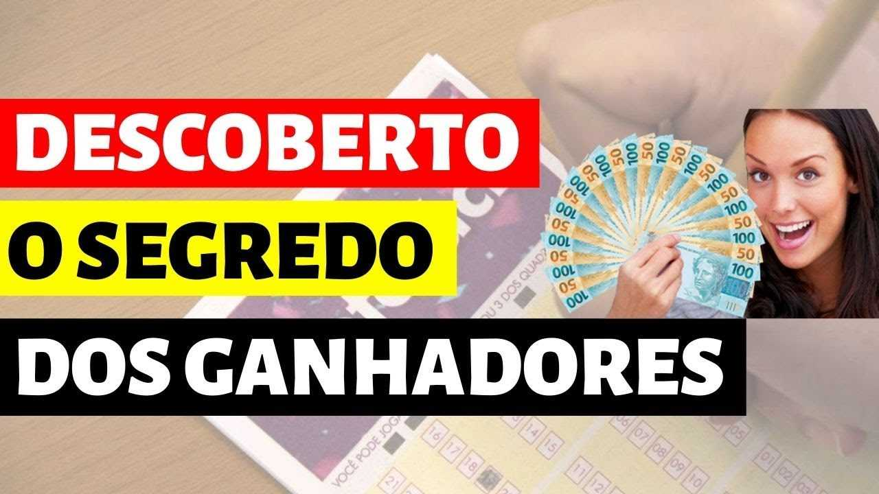 Which brazilian lottery should you play? | lottosmile.in