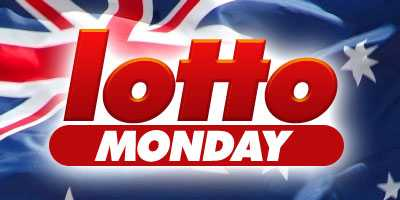 Australia monday lotto numbers and statistics | australia monday lotto results and jackpots