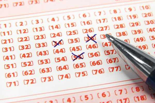 Loteria alemã (6 из 49 + 1 do 10)