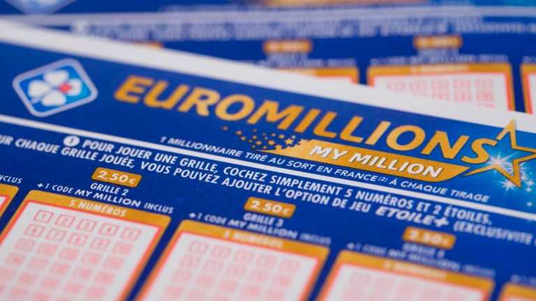 Spanish player wins euromillions superdraw jackpot