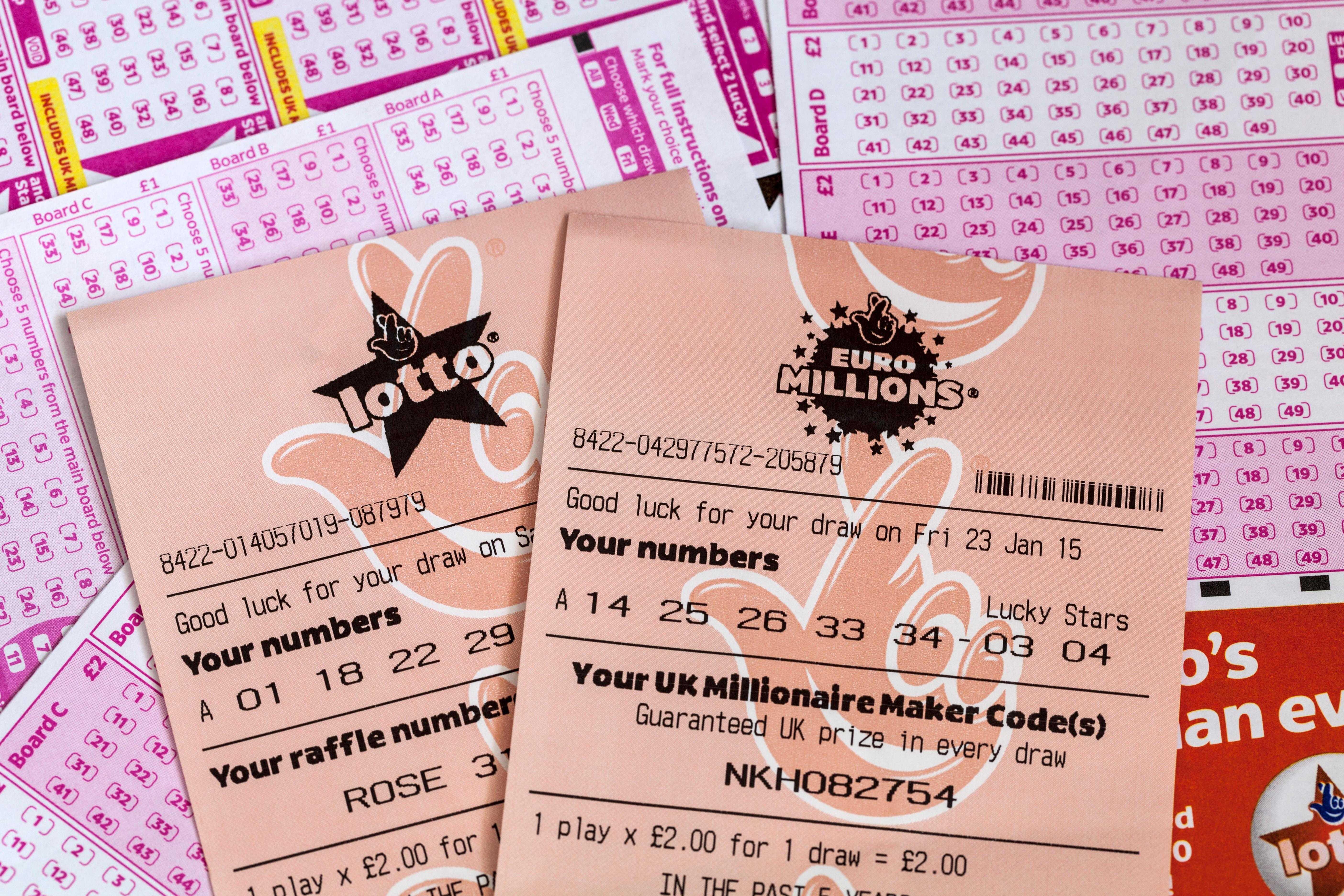 Chơi euromillions trực tuyến: so sánh giá tại lotto.eu