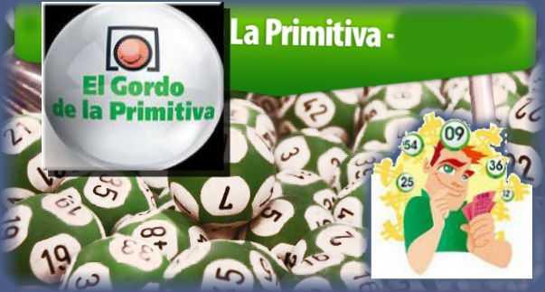 西班牙彩票la primitiva
