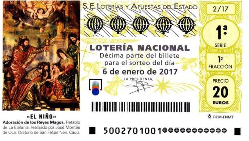Španělská loiteri z Ruska - jak hrát a kde koupit lístek | zahraniční loterie