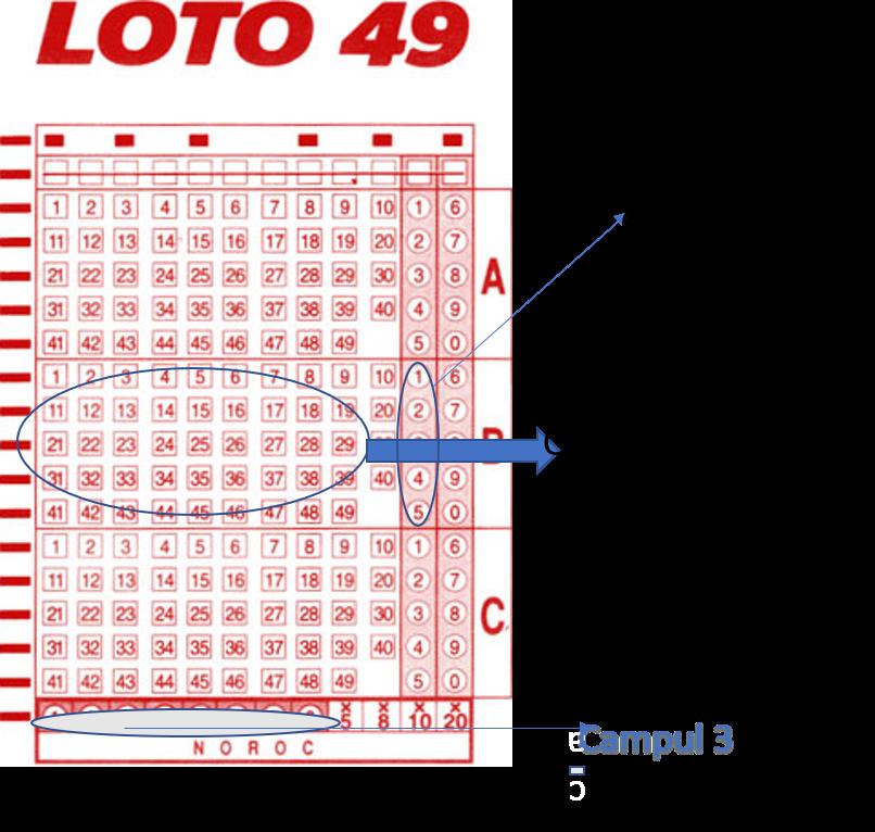 Rumensk lotteri