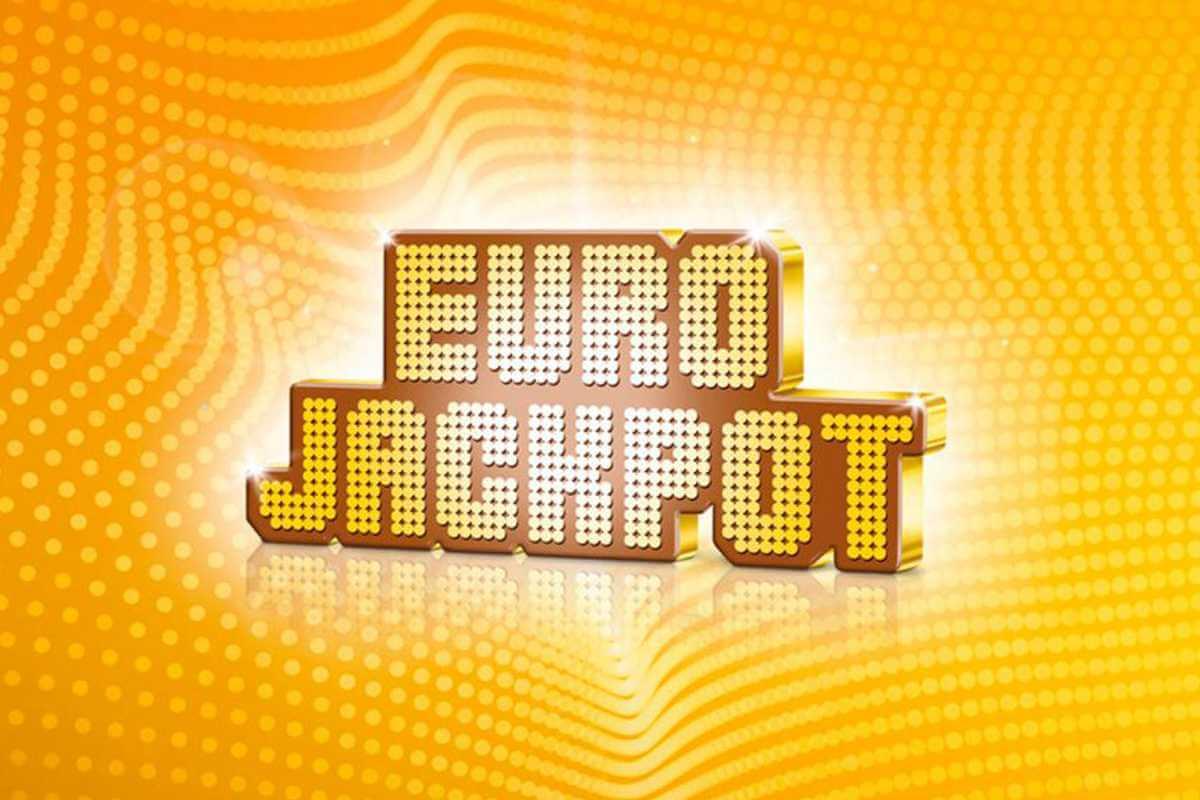 Архив лото евроджекпот за 2019 год