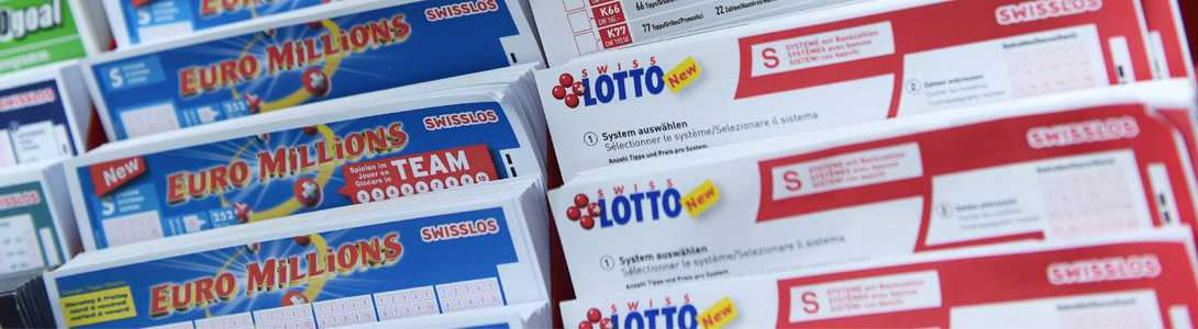 European lotteries for Russians