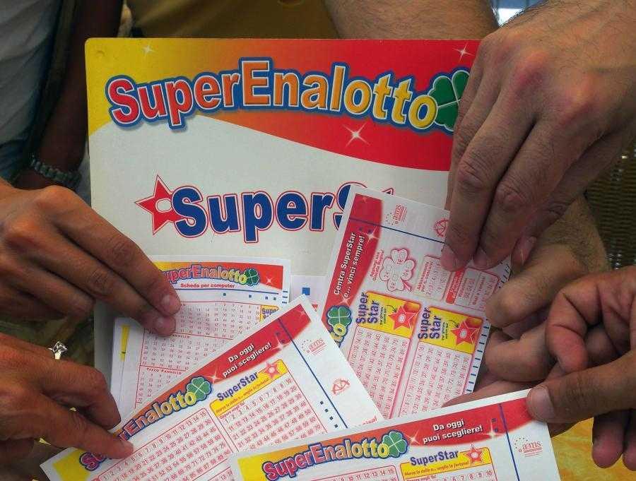 Superenalottotall og statistikk | superenalottoresultater og jackpotter
