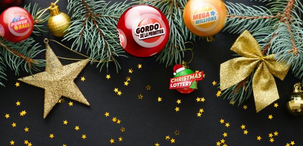 El Gordo de Navidad 2018, resultater og detaljer - tidslotteri