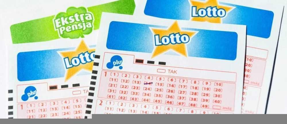 Rumensk lotteri - lotto 5/40 og super heldig