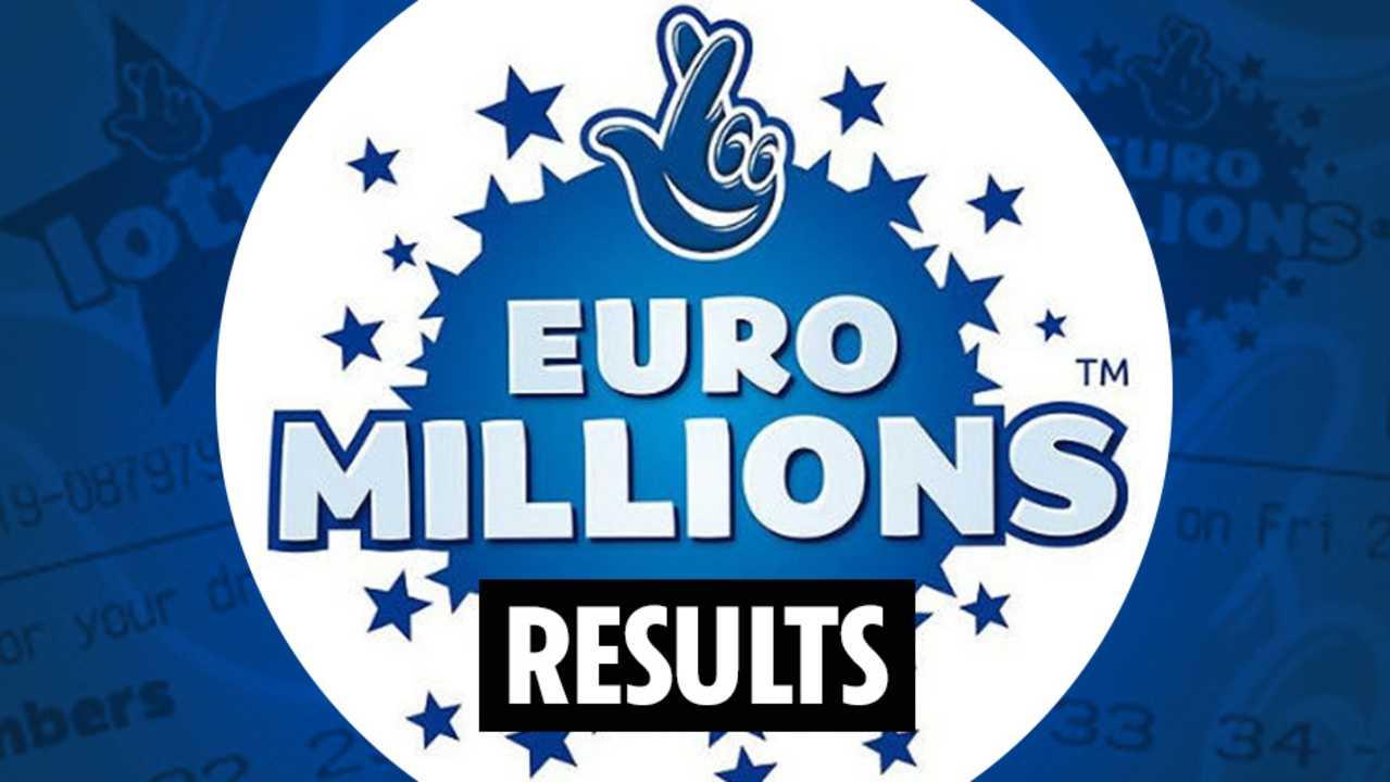 جوائز Euromillions