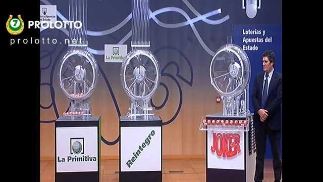 Historia prymitywnej loterii | laprimitiva.info