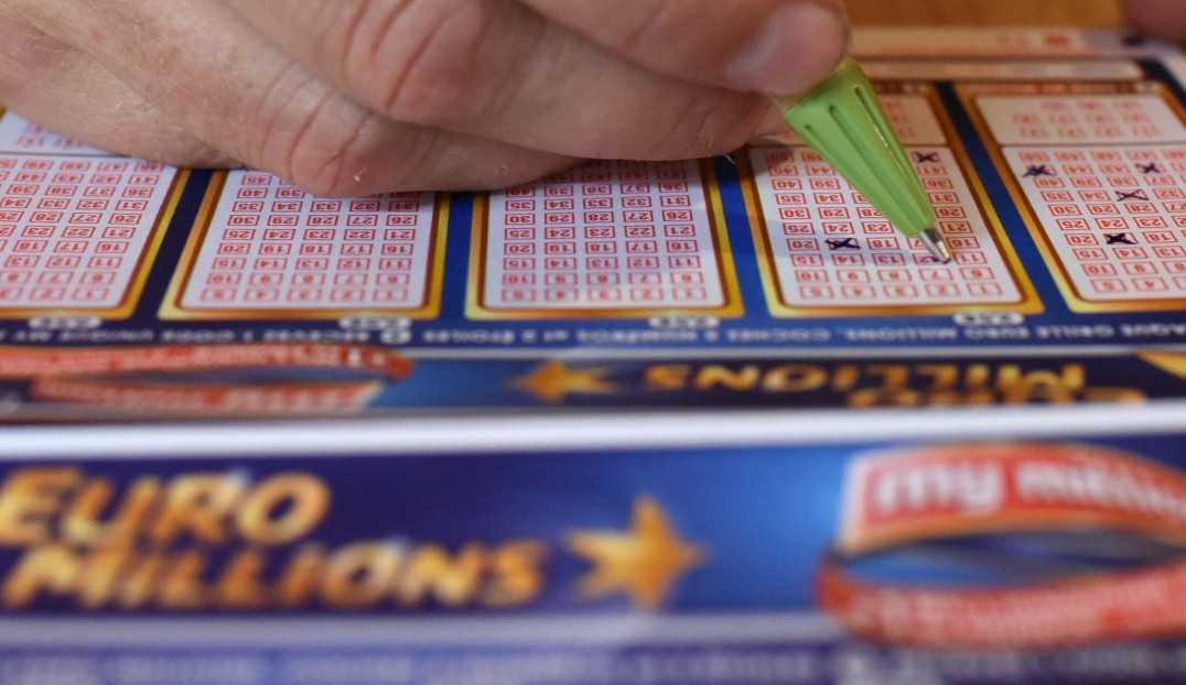 Luật chơi Euromillions