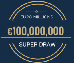 Euromillions superdraw | lottery superdraws