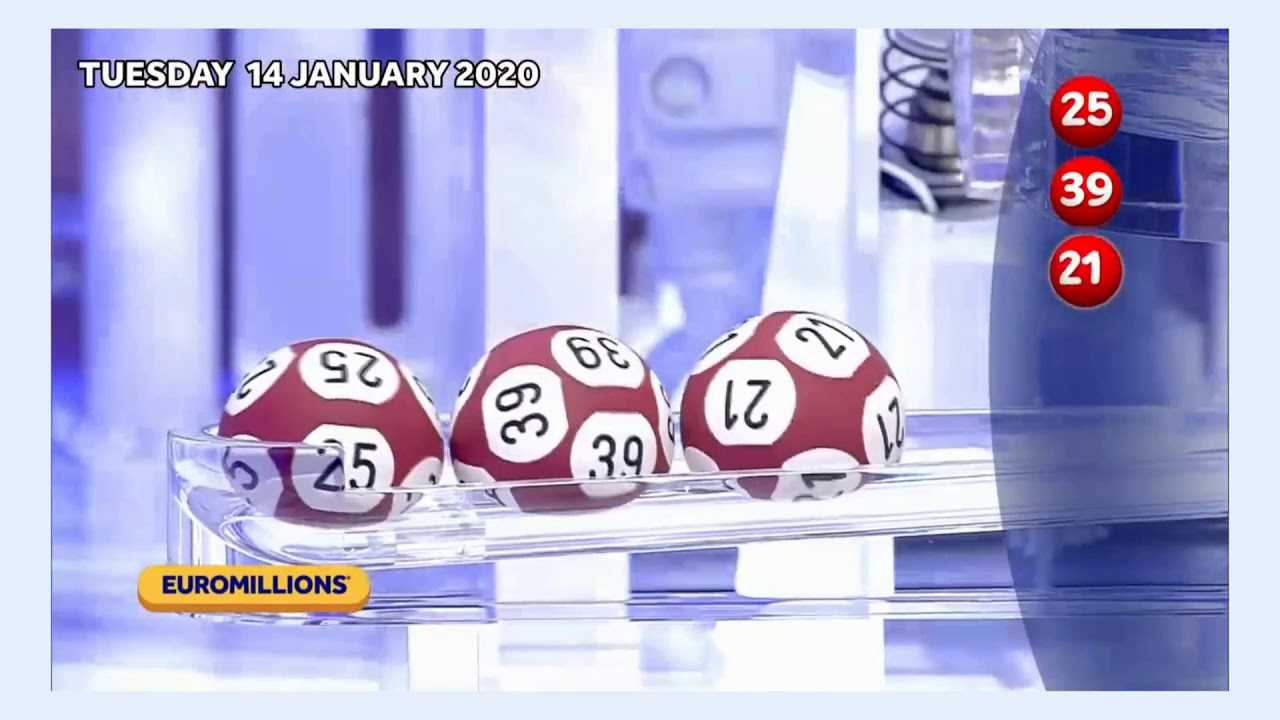 Euromillions superdraws: £115m on friday 3rd july 2020
