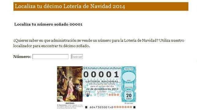 Child's lottery prizes 2020 - abc.es