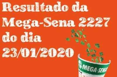 Brazil - mega-sena обзор