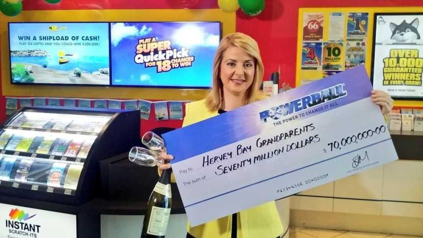 tatts com australische Lotterie Bewertungen