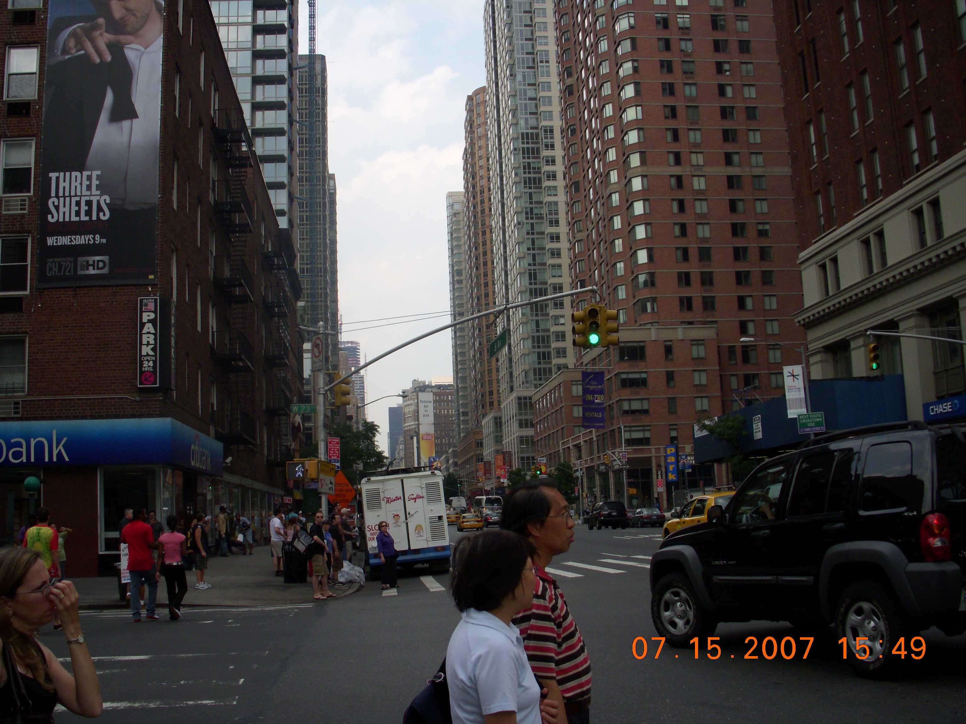 Take 5 — лучшие шансы в нью-йорке!