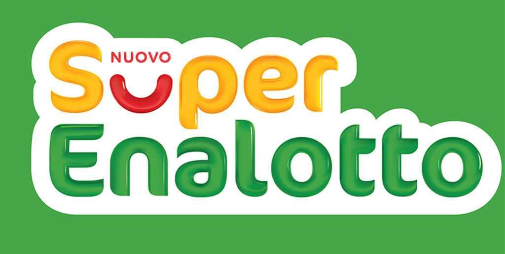 Loterie italienne Superenalotto (6 de 90)