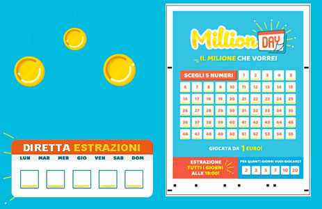 Estrazioni million day (millionday)
