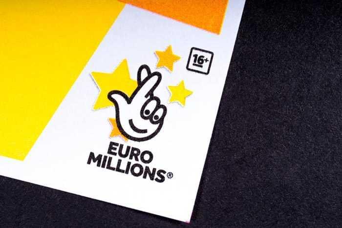 اليانصيب الأوروبية - كيفية شراء تذكرة لاعب روسي