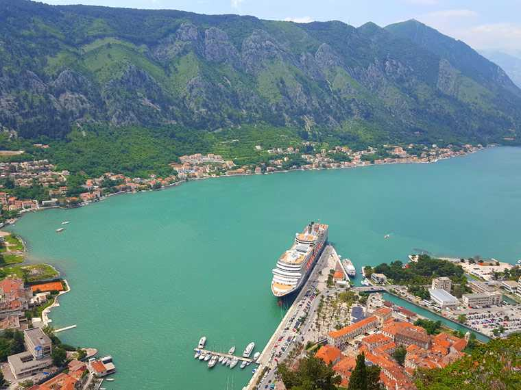 Что такое черногория - путеводитель для друзей
