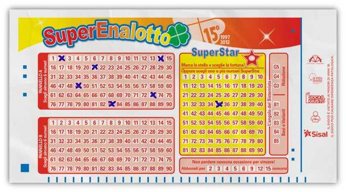 Spill fransk lotto online: prissammenligning på lotto.eu