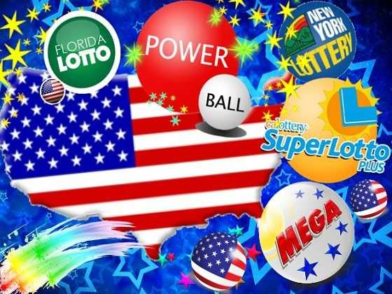 American lotteries online. how to play, list of us lotteries + reviews - just now