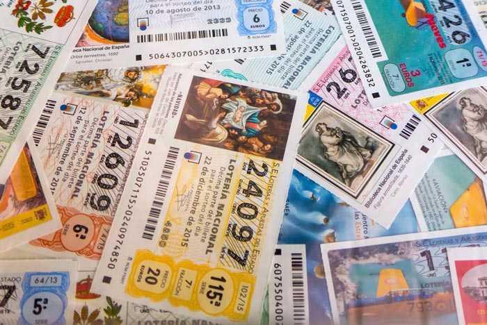 Országos lottó - Mexikó nemzeti lottó eredményei
