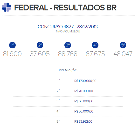 which brazilian lottery should you play?
