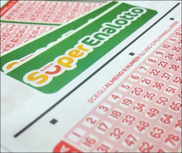 Italiensk lotto. superenalotto. lotteri fra Italia. hvordan man spiller og deltar? | powerball lotteri