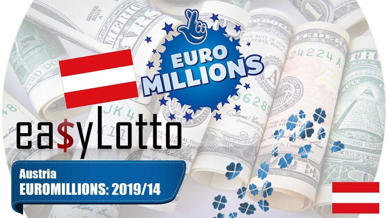 EuroMillions Lotterieregeln | Spielregel